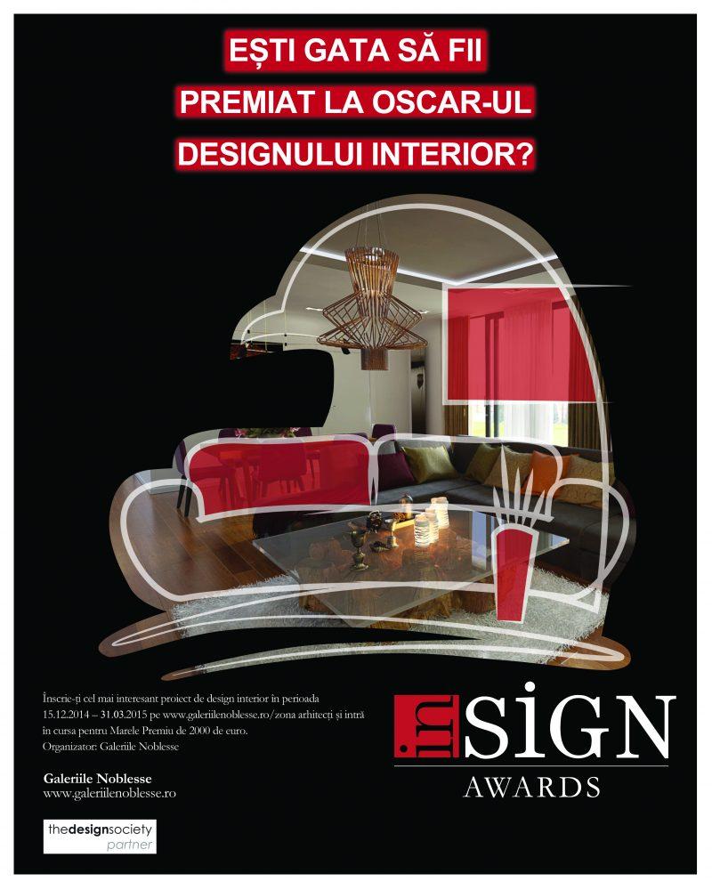 Insign Awards 2014 -Galeriile Noblesse