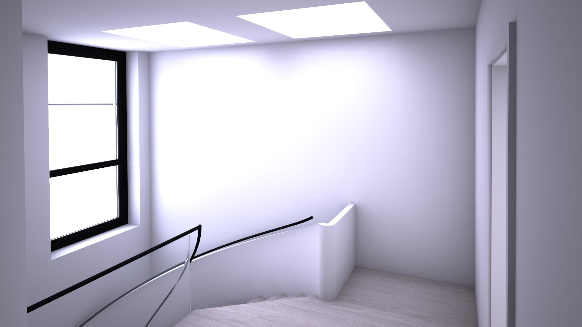 scara si luminatoare