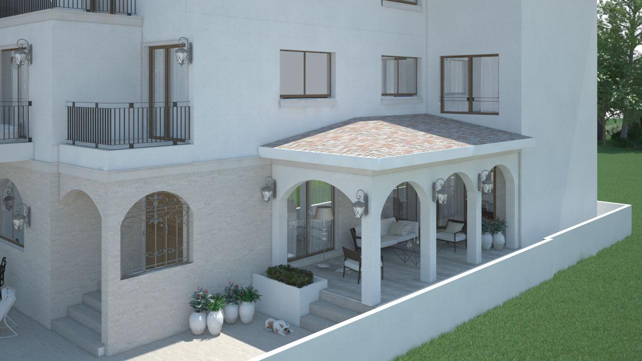 modificare casa existenta av reflex architecture