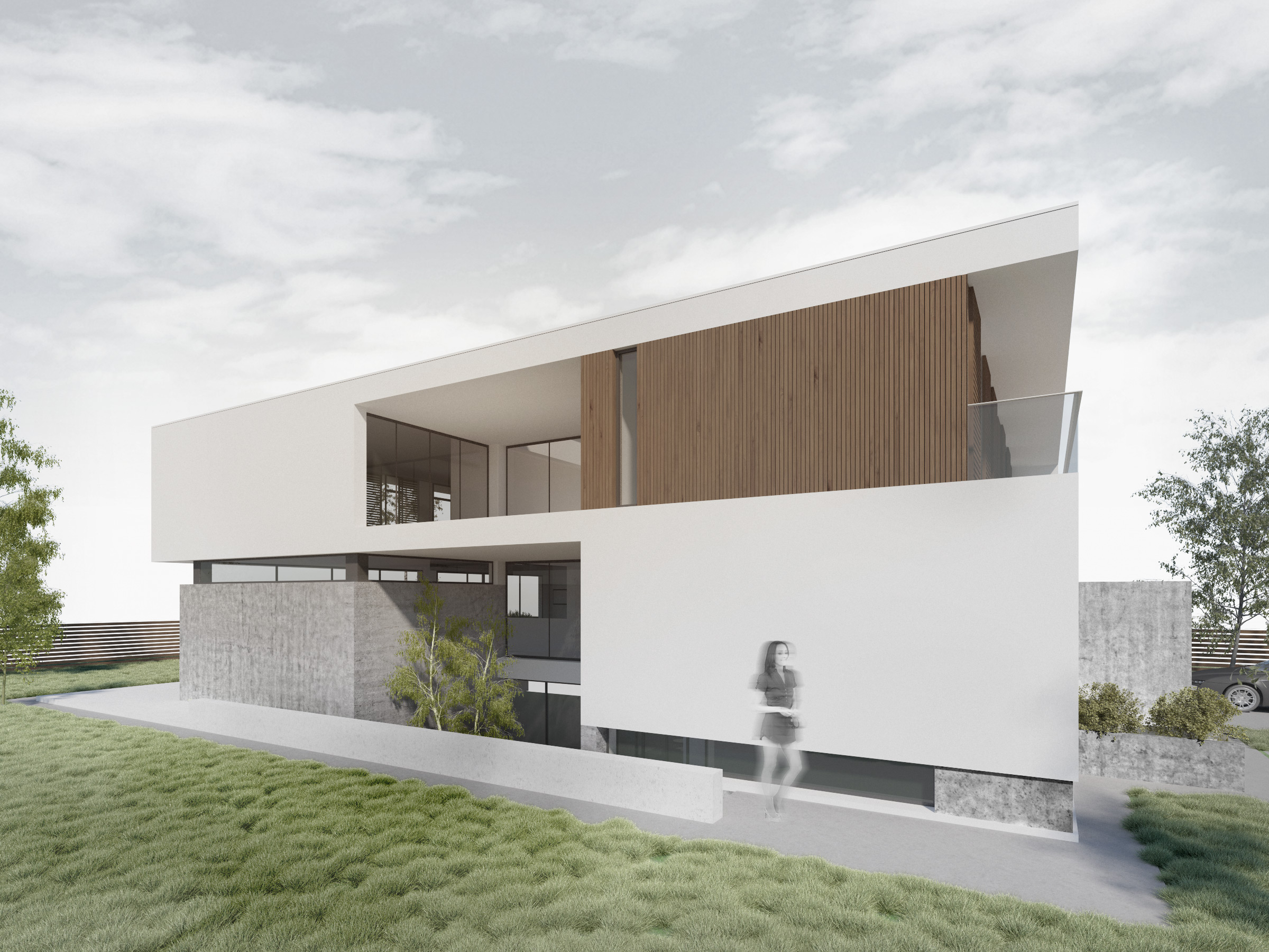 casa moderna RF 03