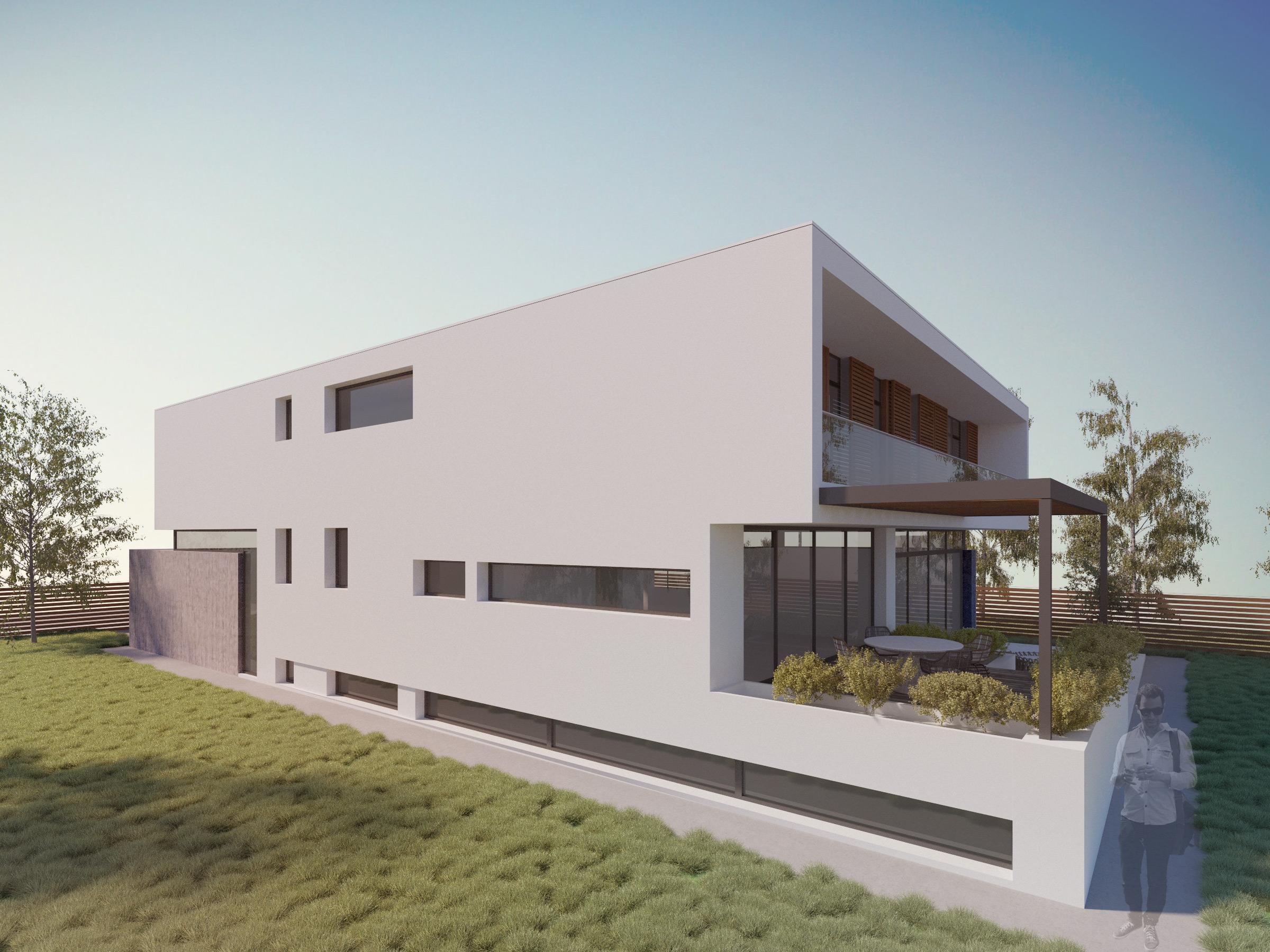casa moderna RF 04