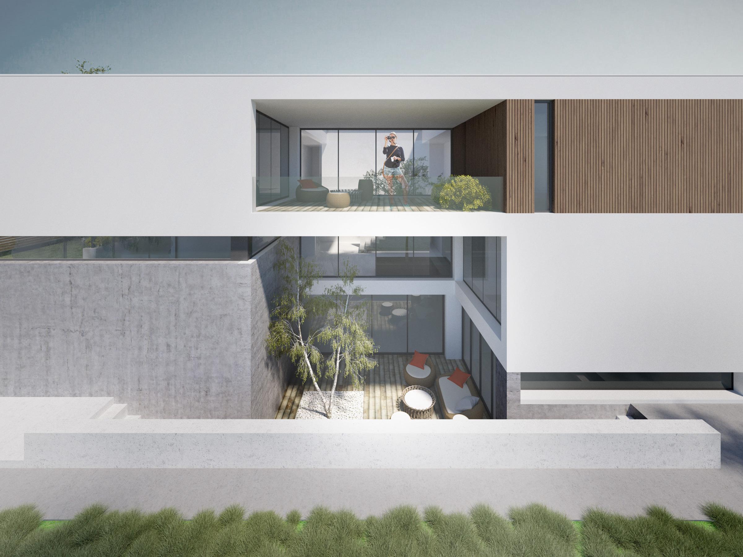 casa moderna RF 05