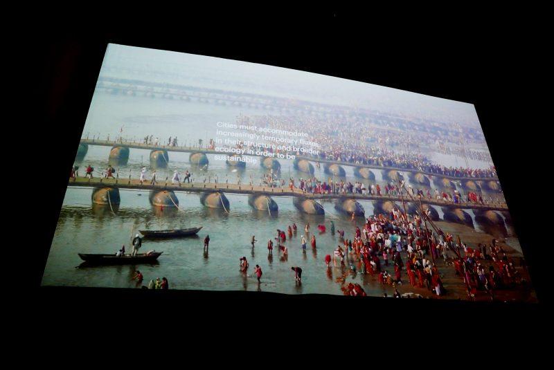 Bienala de arhitectura Venetia 2016