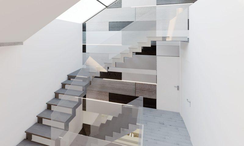 Proiecte reflex architecture for Modificare casa