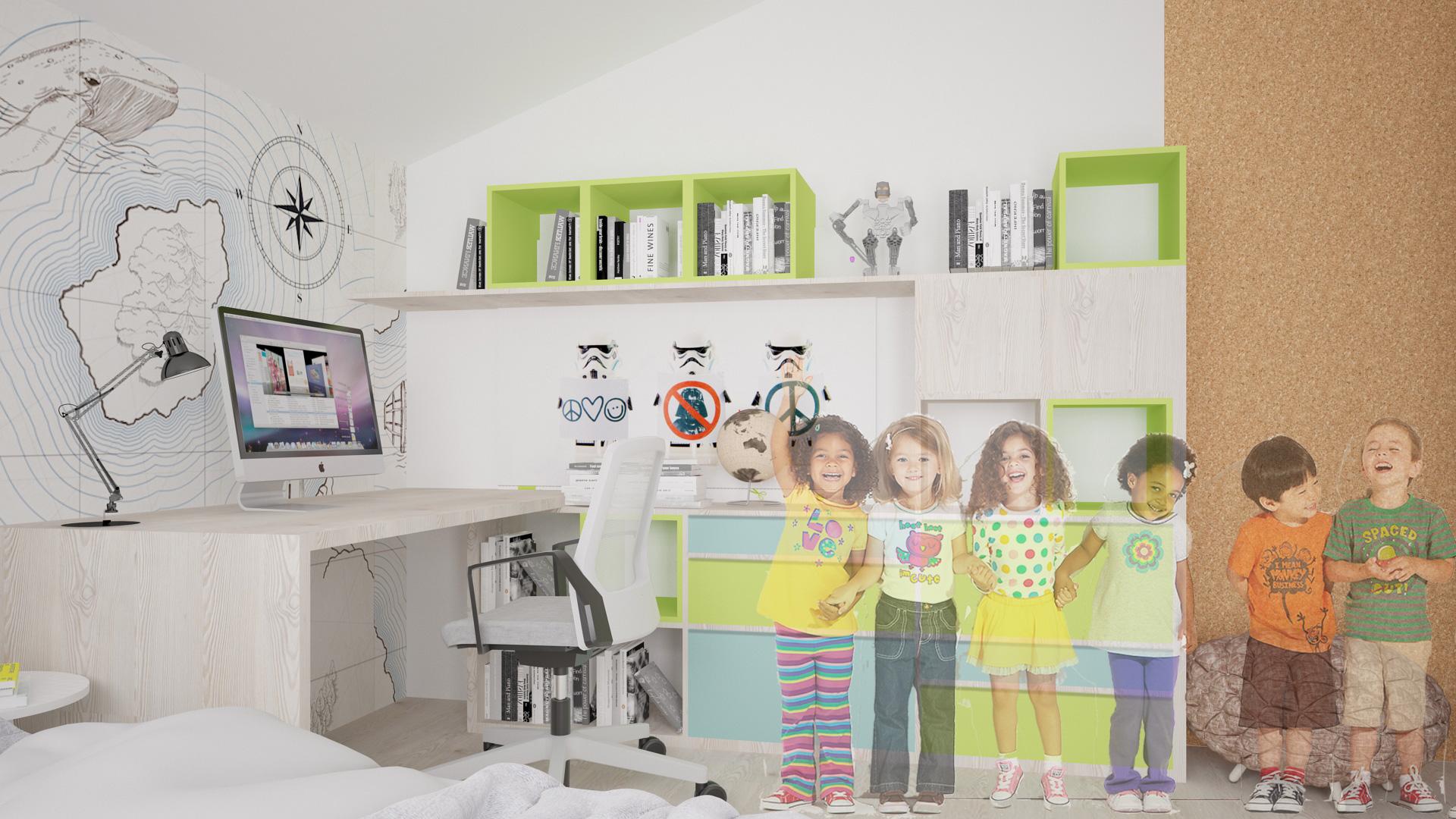 design interior for kids reflex architecture