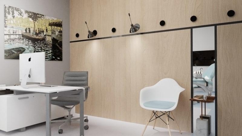 CLINICA 32 Cabinet 06
