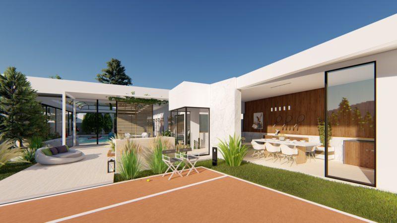 SPA V REFLEX ARCHITECTURE 10