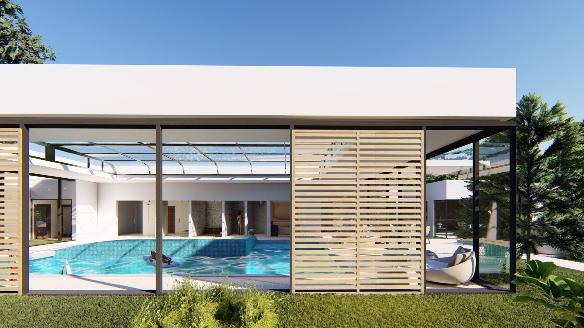 SPA V REFLEX ARCHITECTURE 6