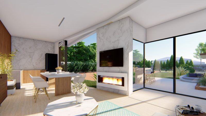 SPA V REFLEX ARCHITECTURE 8