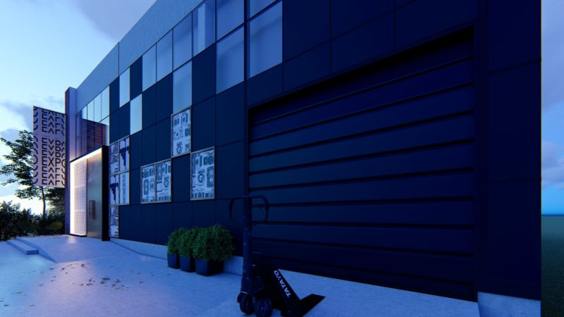Artsafe Logistics exterior_Photo – 11