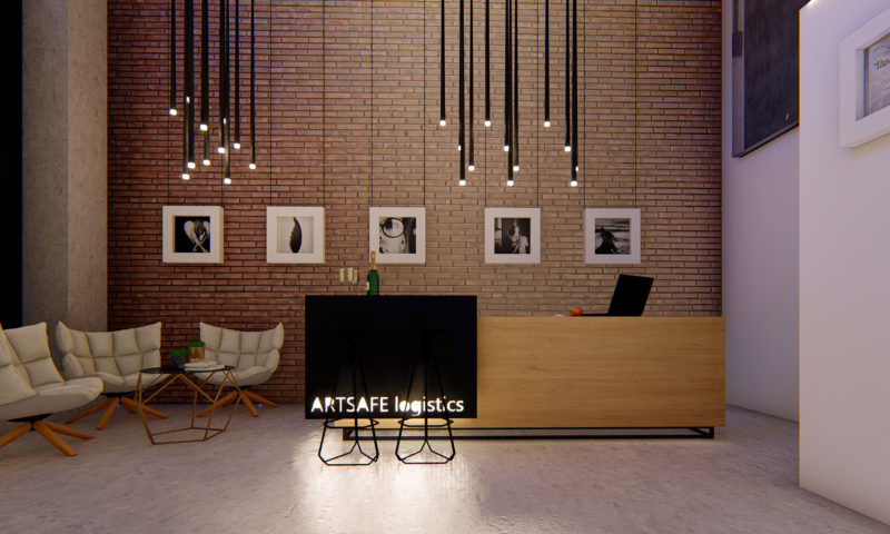 DESIGN GALLERY ARTSAFE