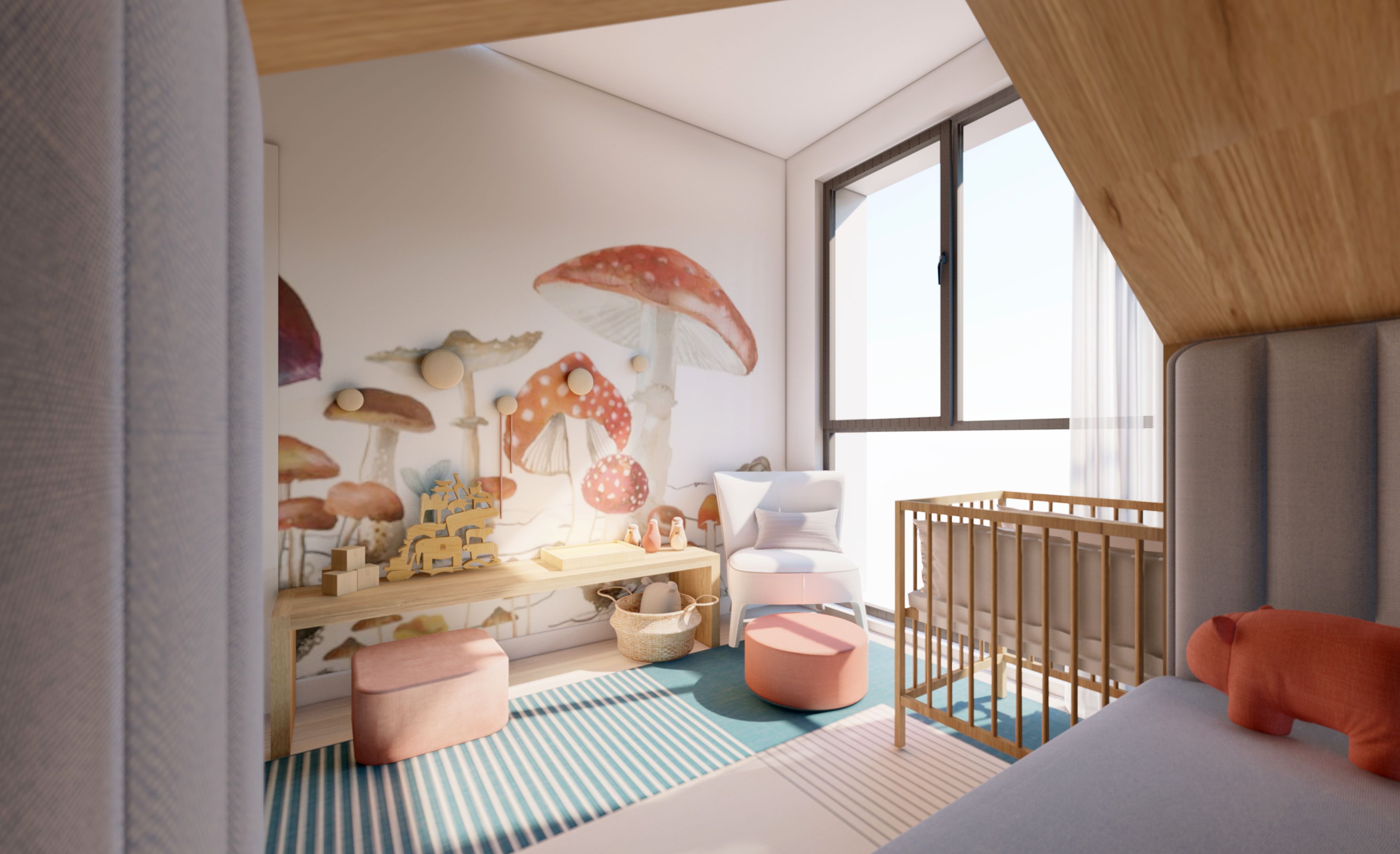 DESIGN INTERIOR KIDS 015
