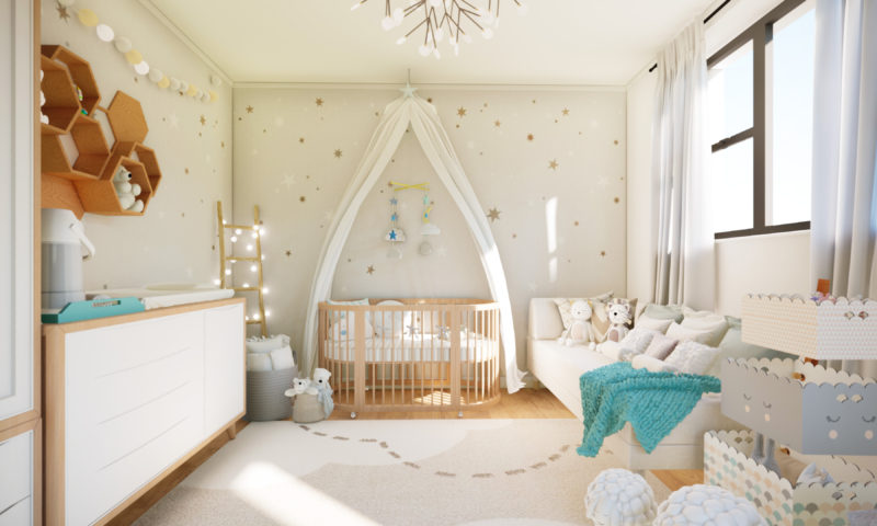 DESIGN INTERIOR M KIDS