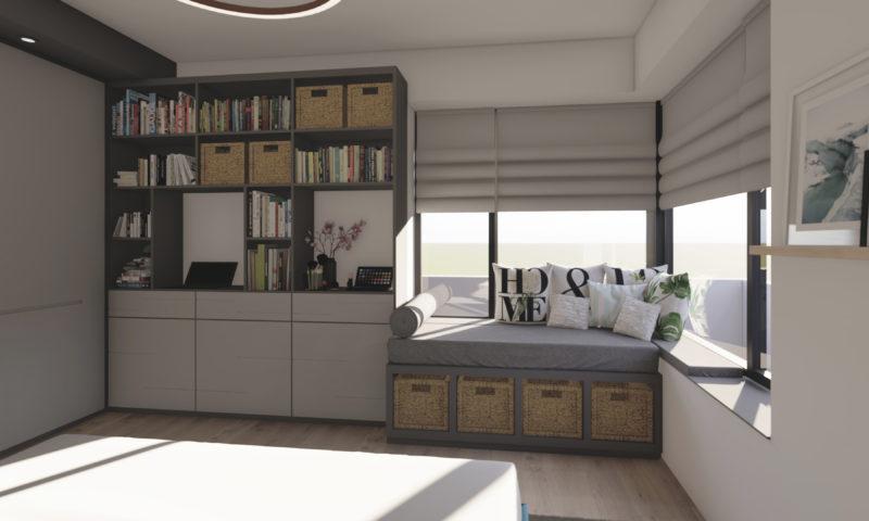 ETAJ 02 casa bianca dormitor bianca 8