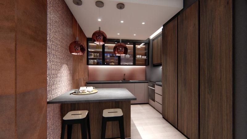 001 design interior GN