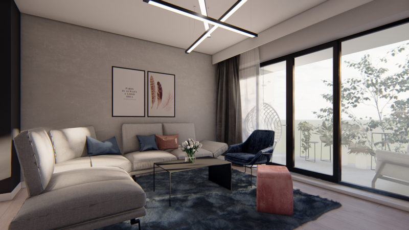 023design interior GN