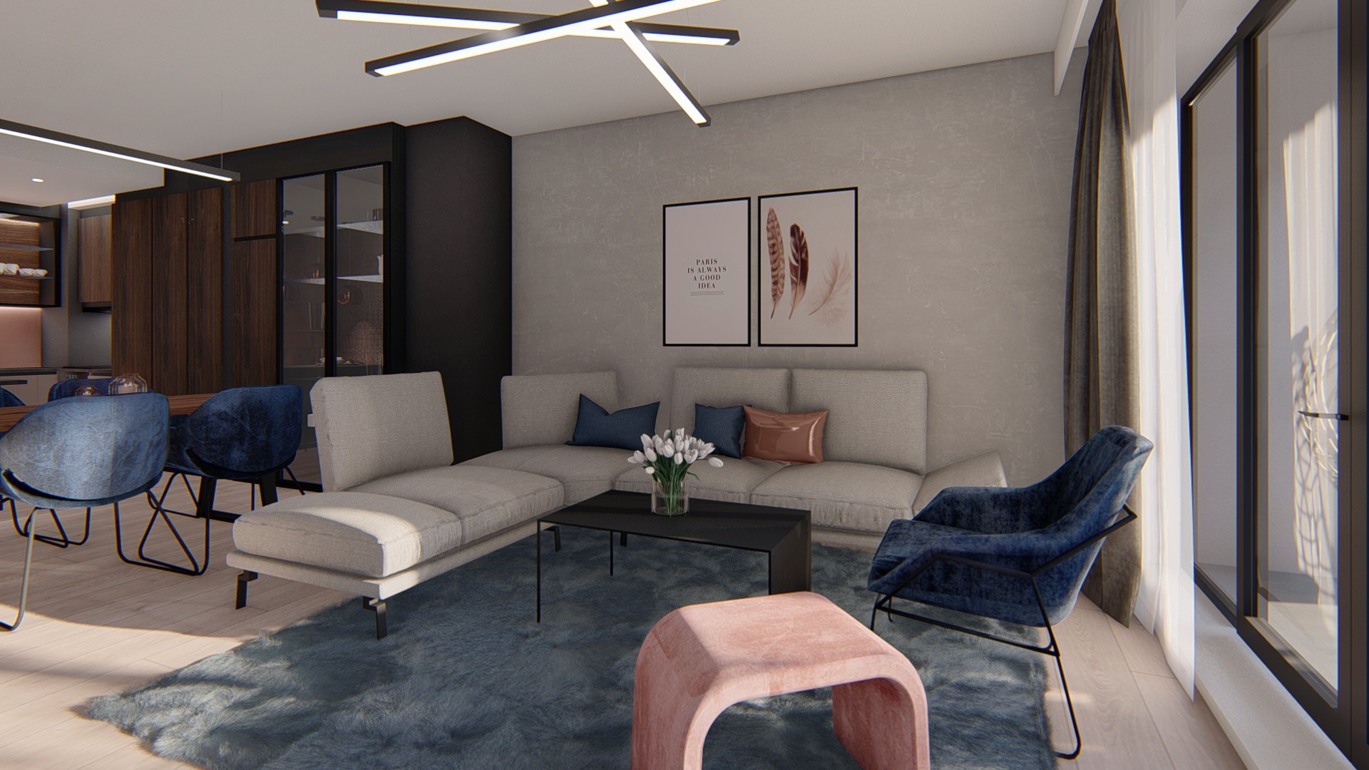 025 design interior GN