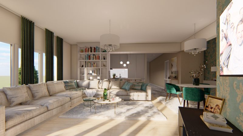 Design interior AMA_11_16 – Photo