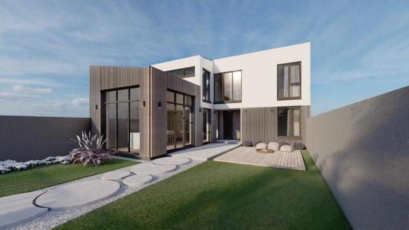 AR HOUSE 001