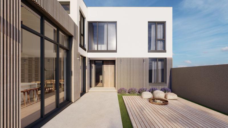 AR HOUSE 006