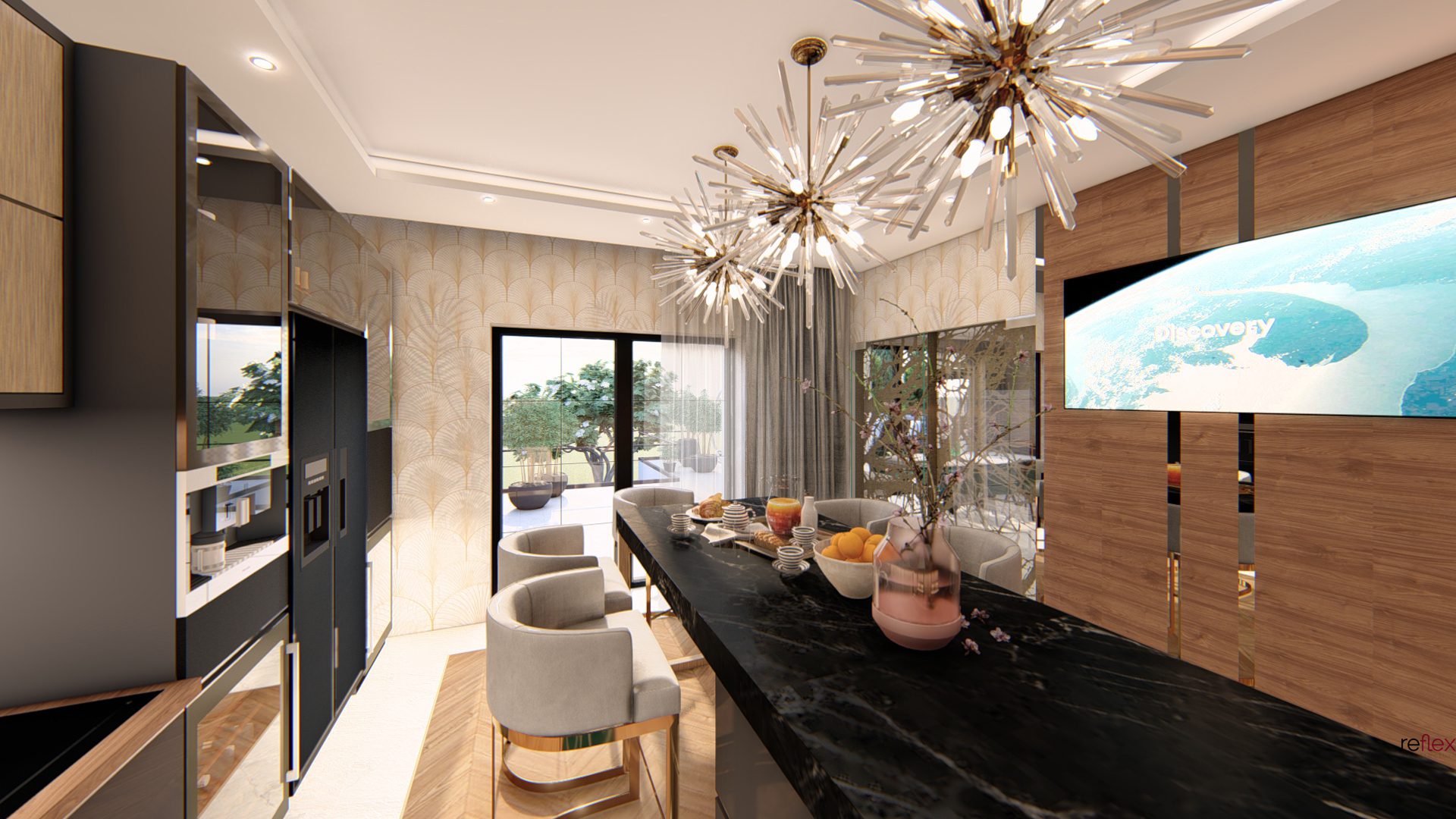 017 INTERIOR DESIGN HOUSE D