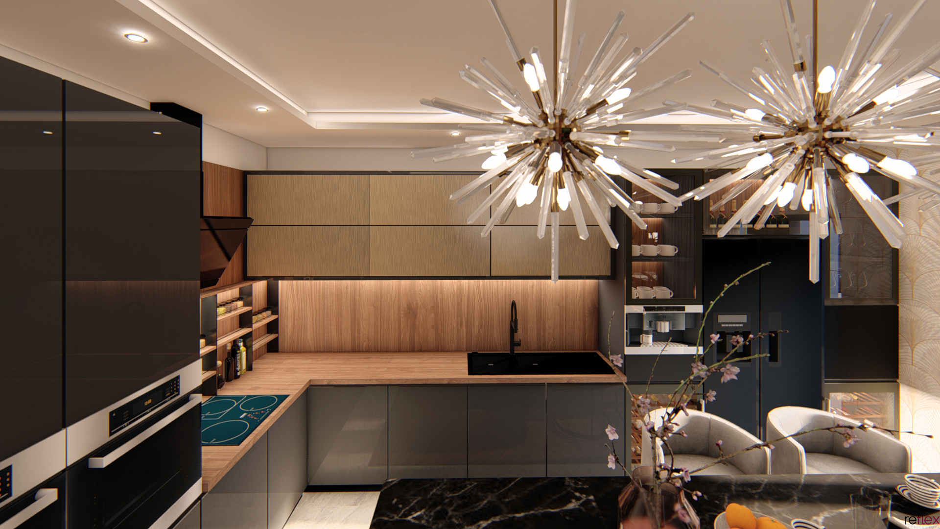 025 INTERIOR DESIGN HOUSE D
