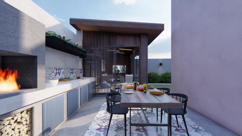 OUTDOOR KITCHEN 002
