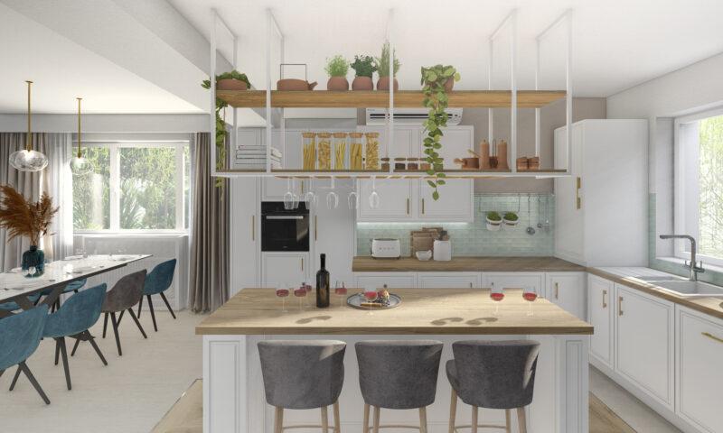 INTERIOR DESIGN HOUSE MO