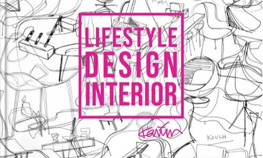 "ALBUMUL ""LIFESTYLE DESIGN INTERIOR"" 2021"
