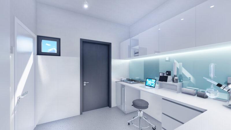 cabinet veterinar sala laborator_11